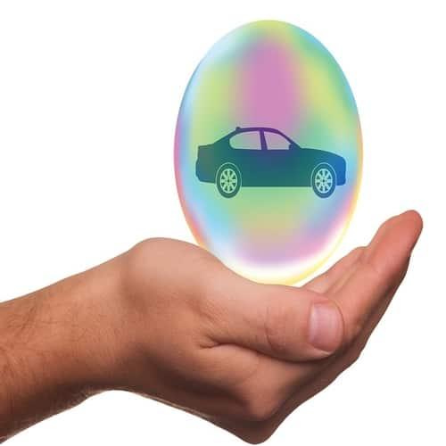 Asuransi mobil kendaraan