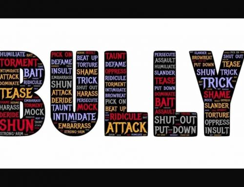 Cara Menghentikan Penindasan Bullying – Perundungan