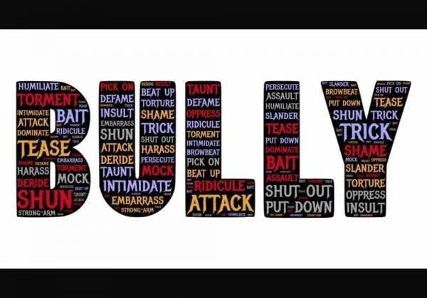 Cara Menghentikan Penindasan Bullying