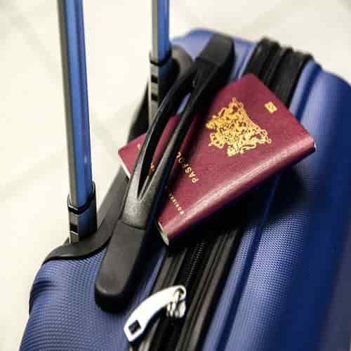 Daftar negara bebas visa berkunjung ke Indonesia