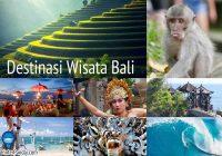 Destinasi Wisata Bali