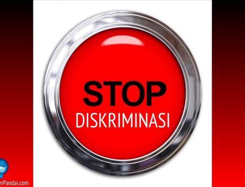 Diskriminasi Pengertian, Definisi, Contoh dan Cara Menghindari Diskriminasi