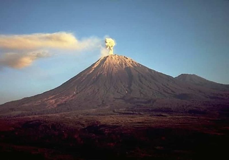 Gunung Semeru Malang