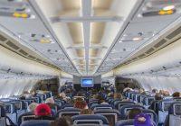Kursi Teraman Di Pesawat