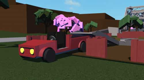 Lumber Tycoon 2 Roblox