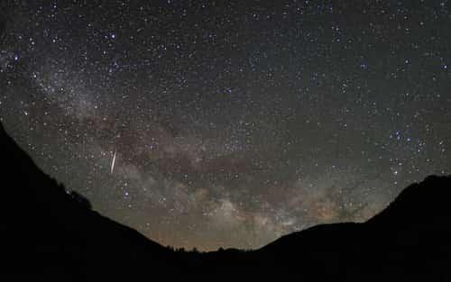 Meteor Lyrid