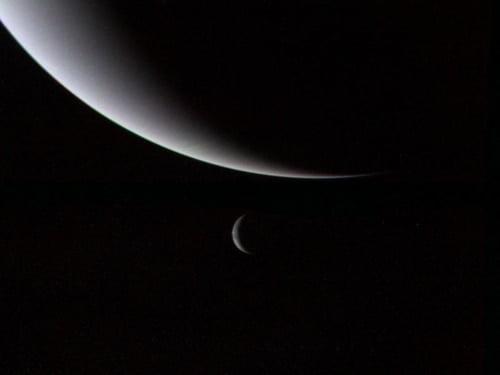 Neptunus dan Triton