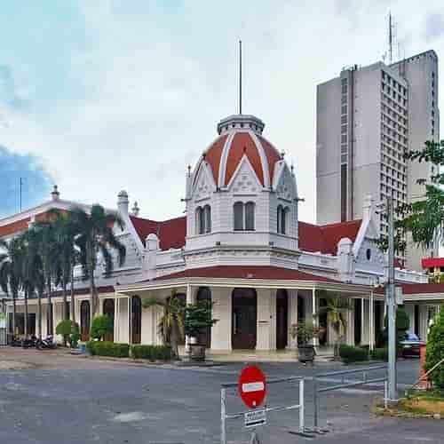 Balai Pemuda Surabaya