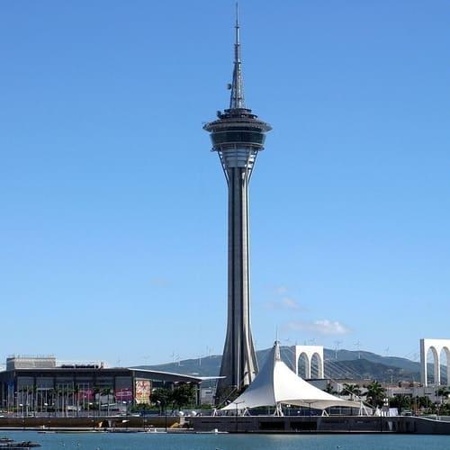 Makau Tower