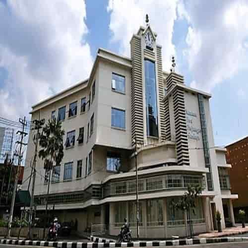 Monumen Perjuangan Pers Surabaya