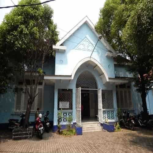 Museum Kanker Surabaya