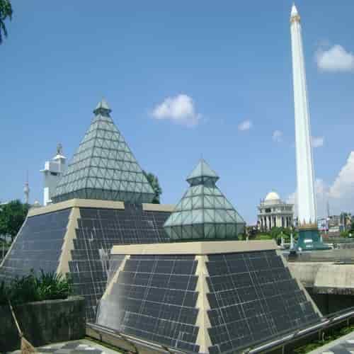 Museum Perjuangan 10 November Surabaya