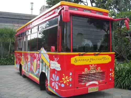 Surabaya Heritage Tour Gratis