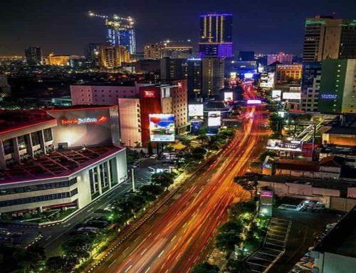 Wisata Surabaya – Tempat Liburan, Seni dan Budaya, Kuliner dan Shopping