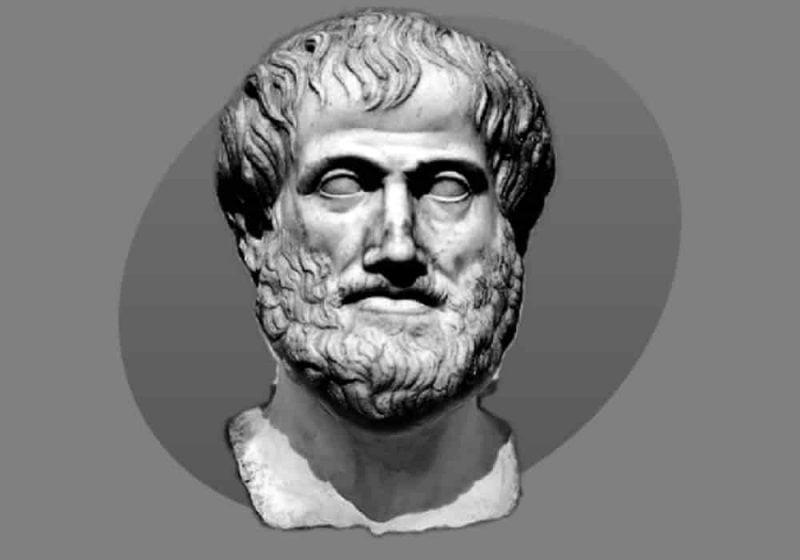 Aristoteles filsuf yunani