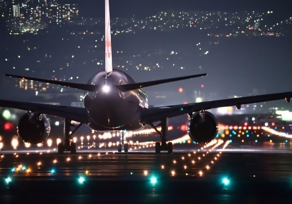 Daftar Bandar Udara Indonesia Lokasi Beserta Kode Iata Dan Icao