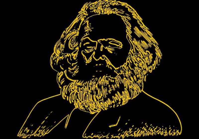 Karl Marks folosofi