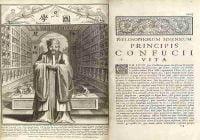 Konfusius filosofi