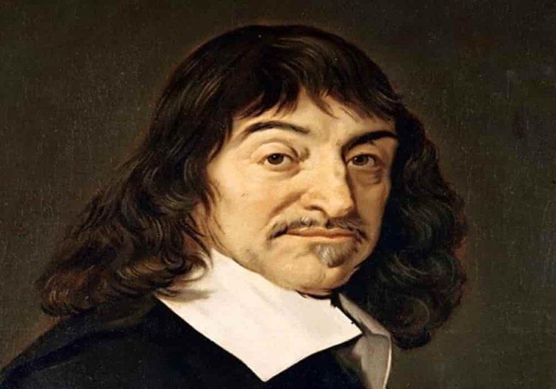 Rene Descartes filsuf perancis