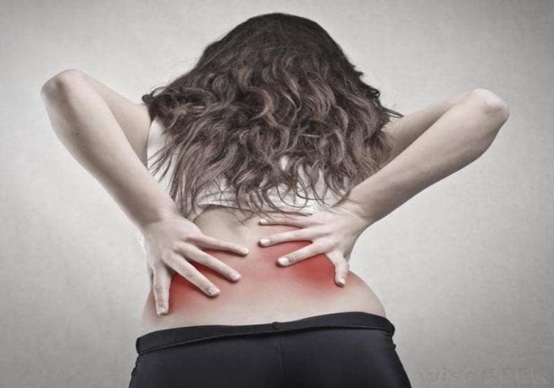 Sakit nyeri punggung
