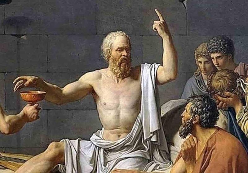 Socrates filosofi
