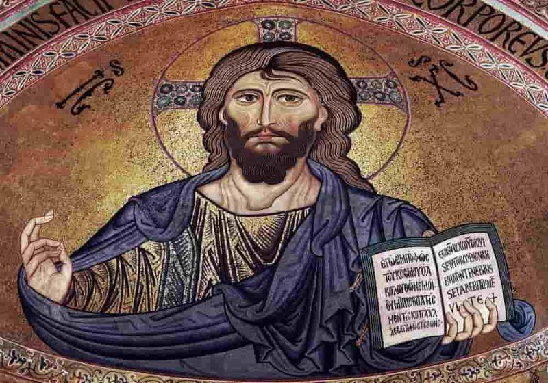 Agama katolik Tuhan Yesus Kristus