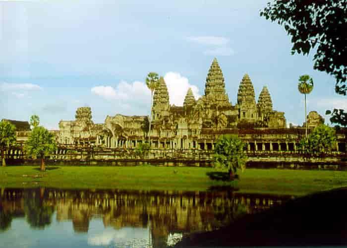 Candi Angkor Wat