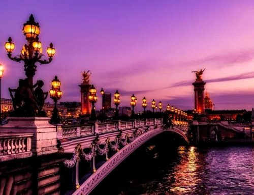 Fakta Paris – 10 Hal menakjubkan yang tidak Anda ketahui tentang Paris