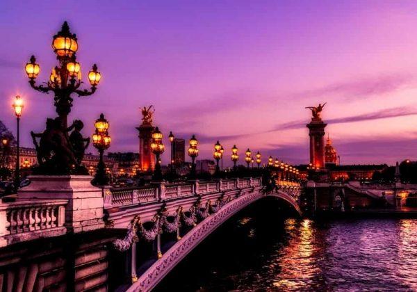 Fakta Paris