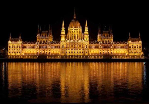 Istana kepresidenan