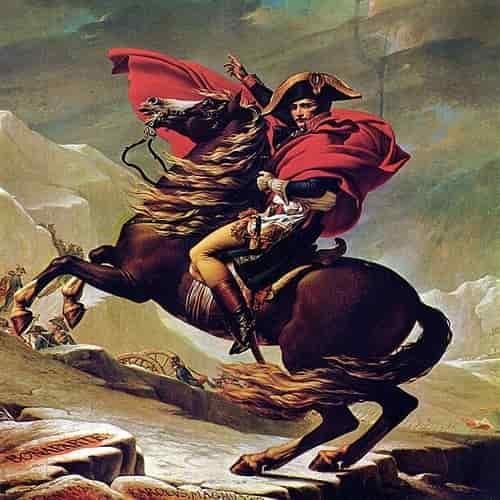 Kaisar Napoleon Bonaparte