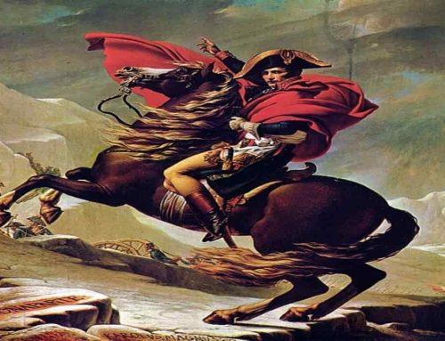 Napoleon Bonaparte – Sejarah, Undang-Undang, Pengaruh Eropa dan Liberalisme