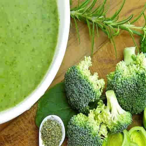 Resep Makanan Bayi Tim Saring Ayam Telur Brokoli