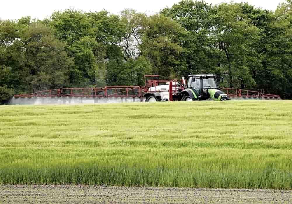 Agrikultur pertanian