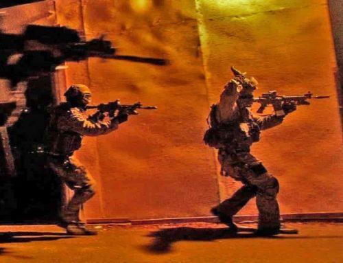 Apa yang harus dilakukan jika Anda terjebak dalam serangan teroris – Cara mempersiapkan diri jika ada serangan teroris?
