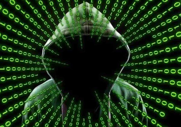 Cybercrime dunia maya