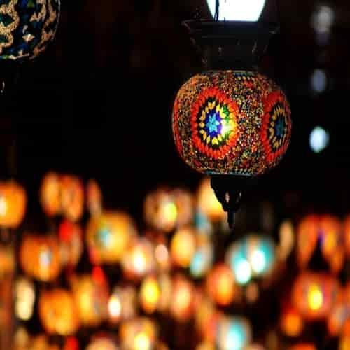 Membuat tubuh tetap bugar pada saat puasa Ramadhan