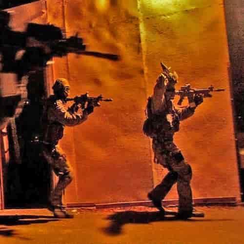 Mempersiapkan diri jika ada serangan teroris