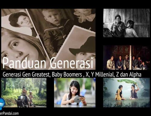 Panduan Generasi – Generasi Greatest, Silent, Millenial, Baby Boomers, Gen X, Y, Z dan Alpha