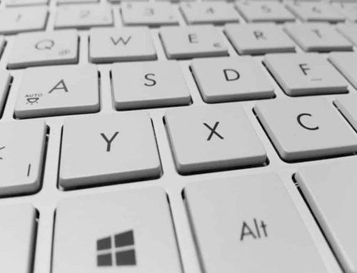 Pintasan Keyboard (Shortcuts Windows) untuk Meningkatkan Produktivitas Anda