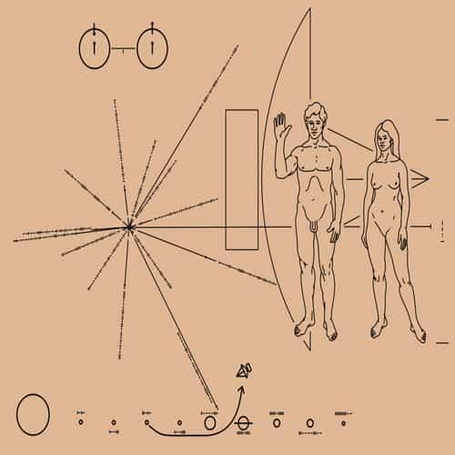 Plakat Pioneer