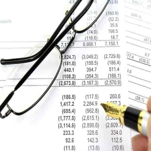 Rumus laporan keuangan