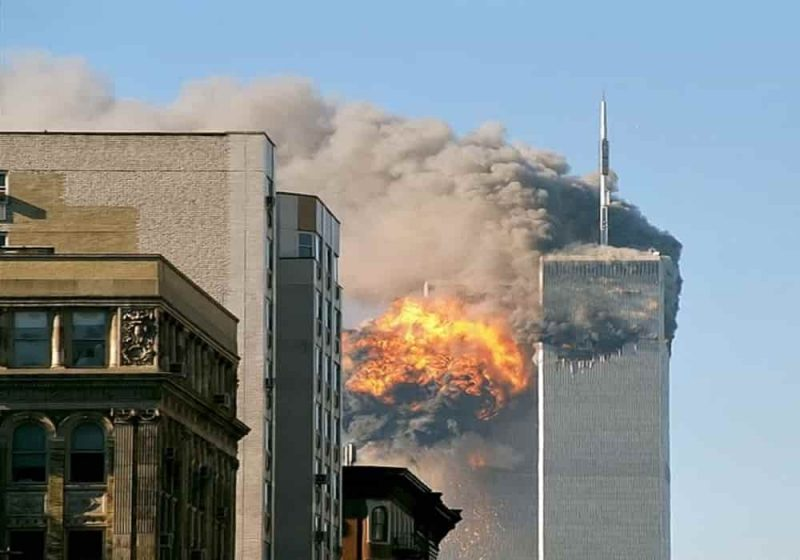 Terorisme WTC NYC