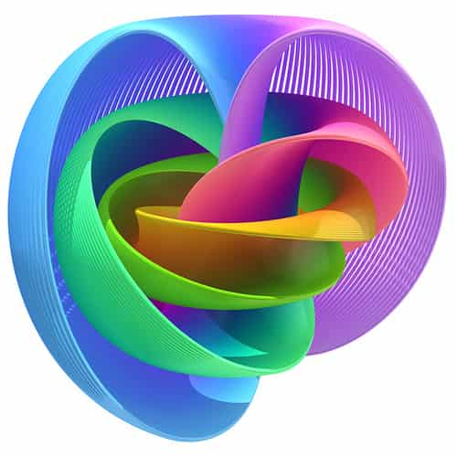 Topologi matematika