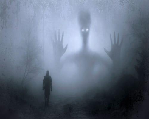 Alien kehidupan ekstraterestrial