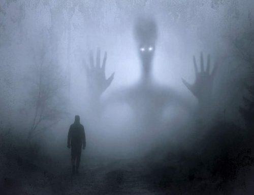 Alien – Adanya Kehidupan diluar Bumi?