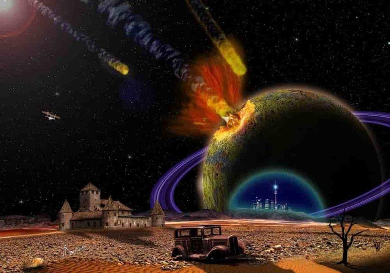 Arti mimpi meteor