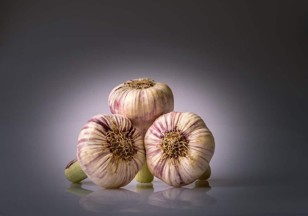 Bawang putih - makanan penurun darah tinggi