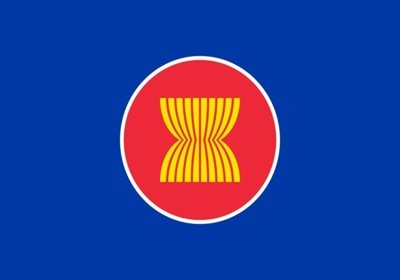 Negara Asean - Bendera