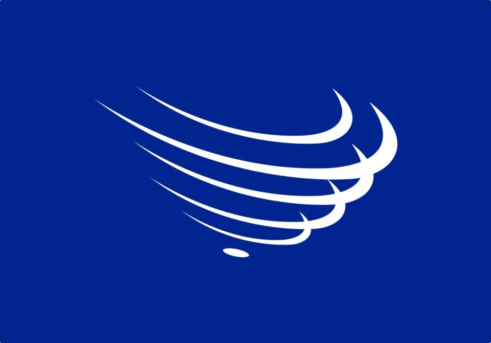 Bendera Negara Uni Amerika Selatan - UNASUR